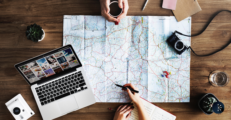 Cybersecurity Bulletin: Smart Security Habits for Safe Travel