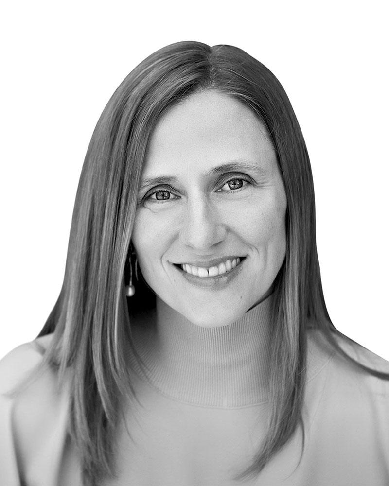Monica Justason headshot
